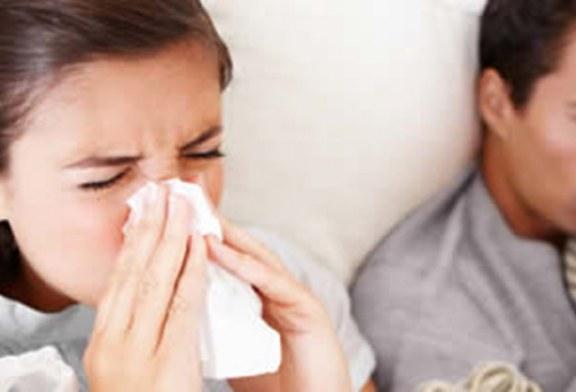 Especialistas alertam para onda de gripe em NJ