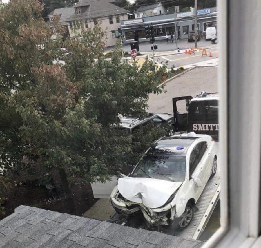 Foto4 Marcos Felipe Rodrigues Alves 1 1 Brasileiro morre em acidente de carro em Massachusetts