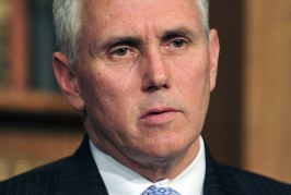 Foto4 Mike Pence  266x179 Home page