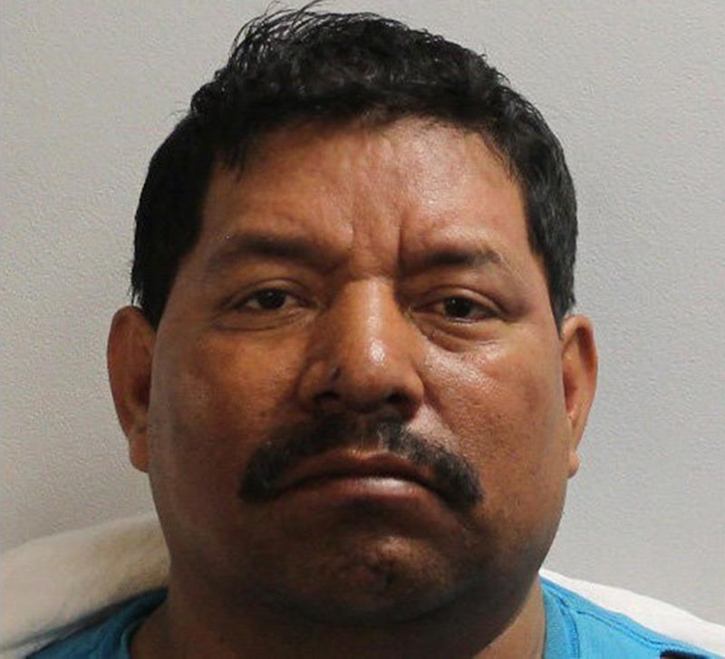 Foto5 Antelmo Velasques Indocumentado é deportado antes de julgamento por homicídio