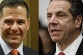 Cuomo ainda lidera Molinaro a 3 semanas das eleições em NY