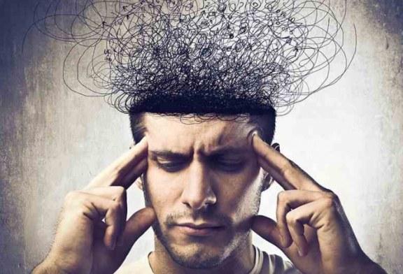 Na cabeça do eleitor, o caos que tudo reflete