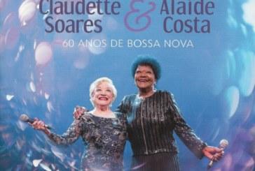 Duas cantoras magníficas