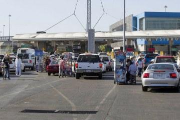 Estudo: EUA perderia milhões se fechasse fronteira com o México