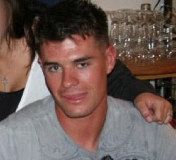 Foto10 Ian David Long Atirador de chacina em bar na Califórnia foi fuzileiro naval