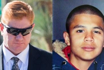 Patrulheiro é inocentado pela morte de adolescente na fronteira