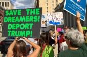 Trump não pode cancelar o DACA, proíbe juiz