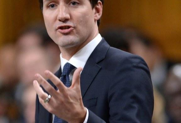 Trudeau: Imigração é a vantagem do Canadá sobre os EUA