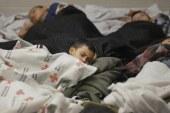 171 crianças separadas das famílias ainda estão em custódia do ICE
