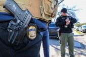 Número de detidos na imigração é o mais alto desde 2001