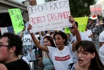 Governo Trump tenta novamente cancelar o DACA