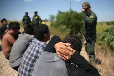Mais de 650 indocumentados são presos entre o Arizona e México