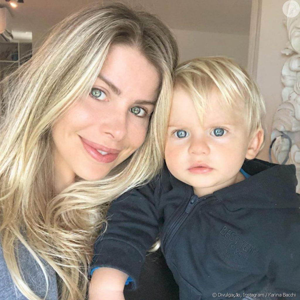 Foto24 Karina Nacchi e Enrico  ICE realiza batidas em hotéis com turistas que vieram aos EUA ter bebês