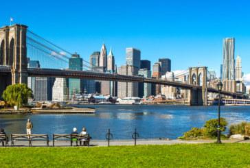 Idosa brasileira é furtada em voo de São Paulo à Nova York