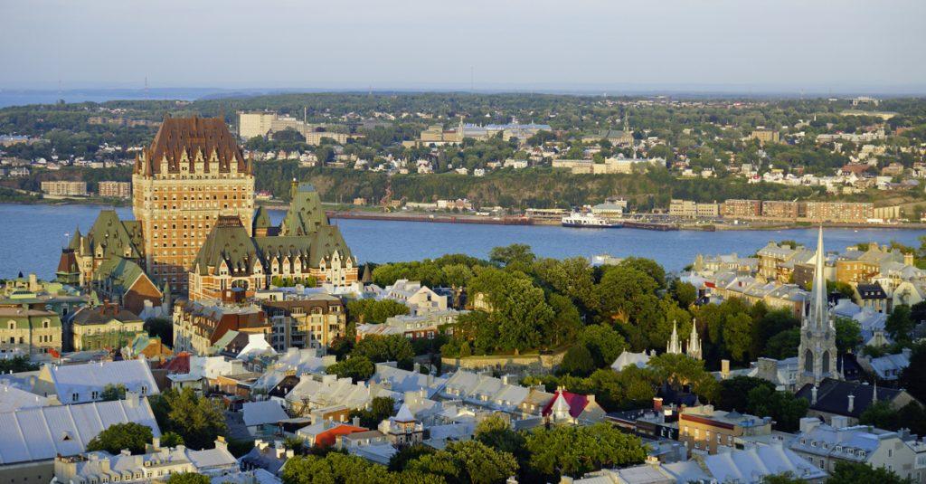Foto25 Quebec Canadá busca brasileiros para trabalhar em Québec