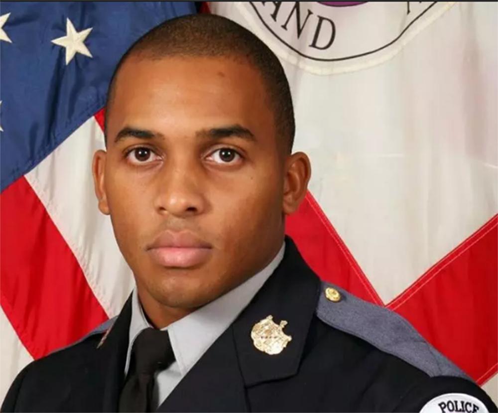 Foto25 Ryan Macklin Policial é acusado de estuprar motorista indocumentada em Maryland