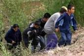 DOJ: Metade dos jovens não comparece às audiências de deportação
