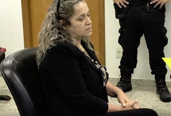 Mulher de brasileiro deportado diz que marido é inocente de homicídio