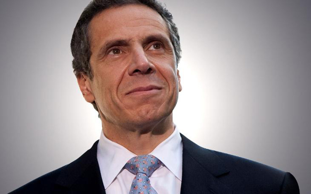 Foto32 Andrew Cuomo Nova York avalia aprovar carteira para indocumentados