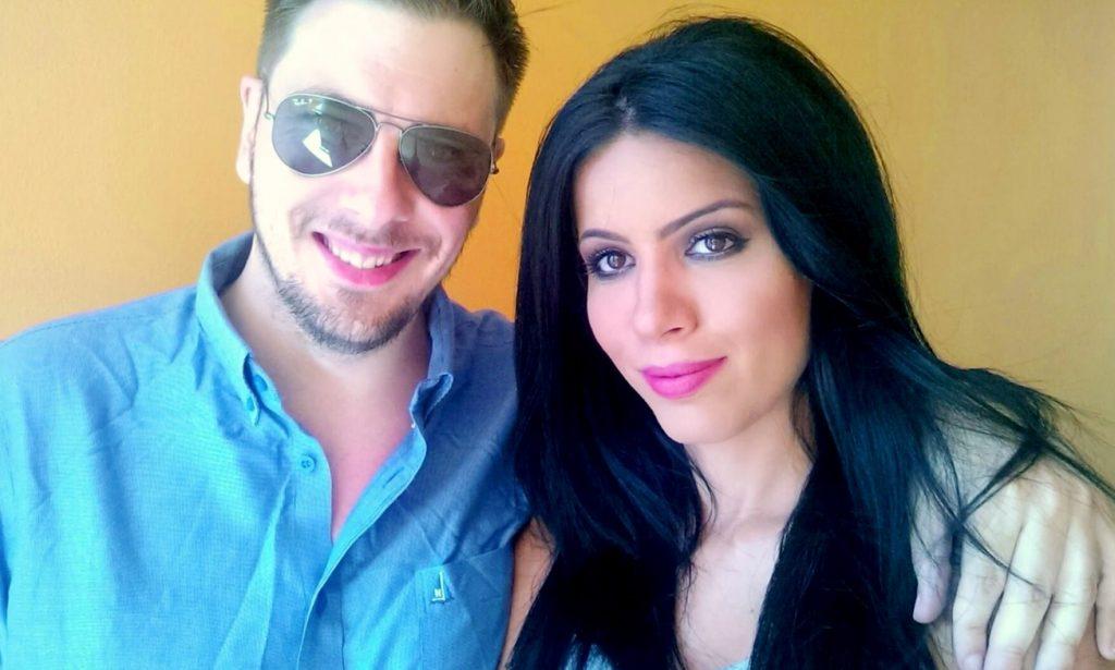 Foto35 Colt Johnson e Larissa dos Santos Lima  Brasileira estrela de Reality Show é presa nos EUA