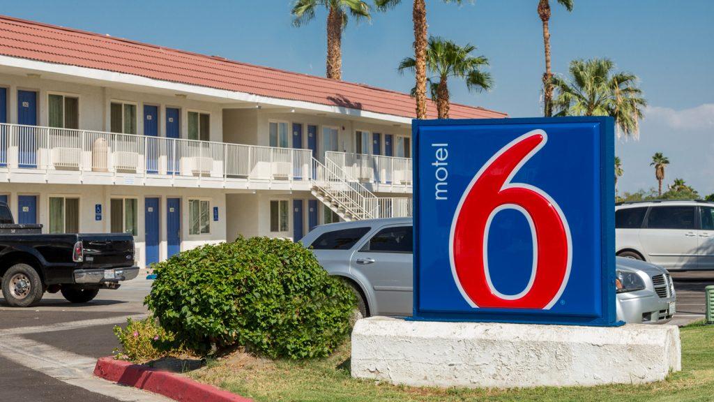 Foto5 Motel 6 Motel 6 pagará US$ 7.6 milhões por denunciar hóspedes ao ICE