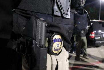 """ICE deporta Sargento do """"Massacre de Santa Bárbara"""""""