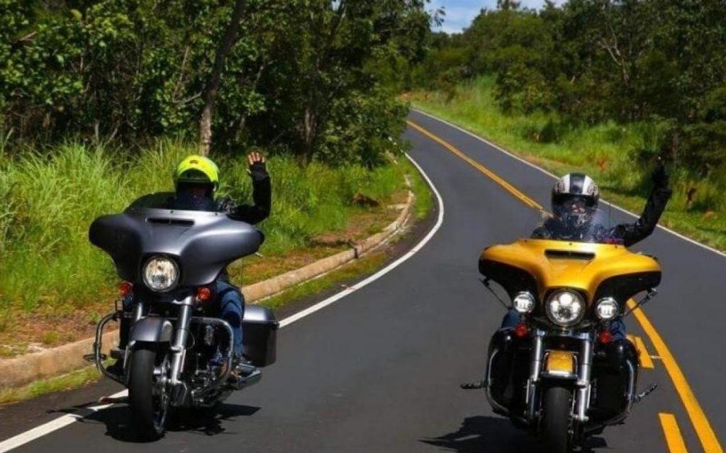 Foto6 Ana Sofia e Ana Pimenta Brasileiras viajam de moto do Rio Grande do Sul a Wisconsin
