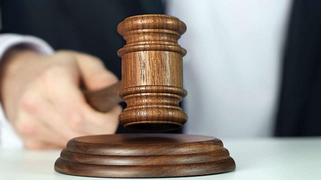 Foto7 Martelo da justica Massachusetts lidera acúmulo de casos migratórios em tribunais