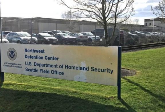 Imigrante preso pelo ICE morre em hospital