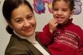 Brasileira e filho são atropelados na saída da creche em MA