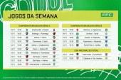 Reta final do Brasileirão no PFC!
