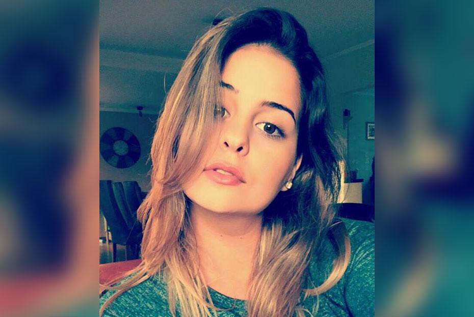 flavia Filha de brasileiros morre em acidente de carro na Flórida