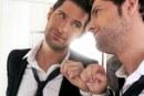 Faça do espelho seu melhor amigo