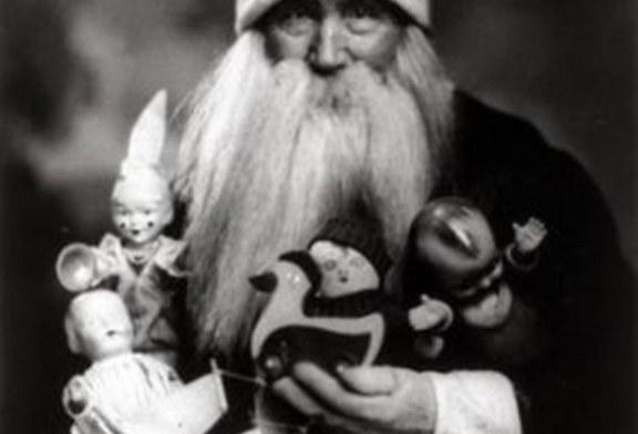 Bandido Noel