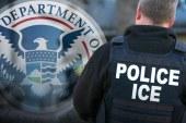 Marido tenta subornar agente do ICE para deportar esposa