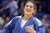 Ranking mundial de judô tem 2 líderes brasileiras