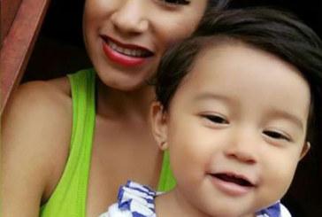 Imigrante processa EUA por morte da filha durante detenção