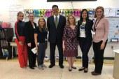 Embaixador participa da Semana da Herança Brasileira na Escola Ada Merritt