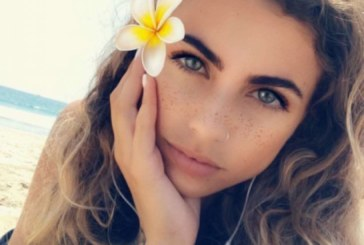 """Morte misteriosa de filha de brasileiros sensibiliza e """"viraliza"""" nas redes"""