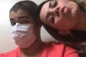 Na falta de doador, brasileiro receberá transplante do pai