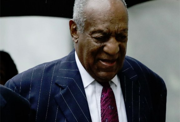Bill Cosby pega 3 anos de prisão por estupro