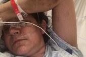 Brasileira sofre acidente de carro grave em Nova York