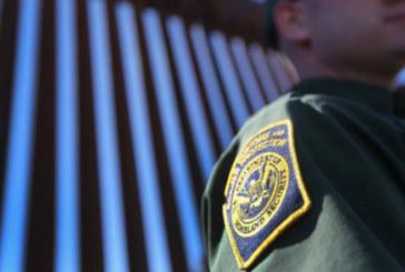 Menina de 7 anos morre sob a custódia da Patrulha da Fronteira