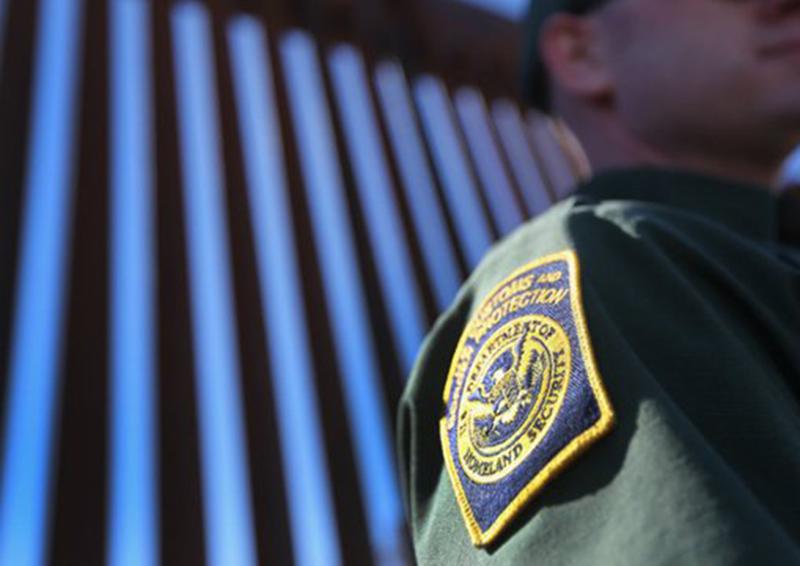 Foto16 Patrulheiro Menina de 7 anos morre sob a custódia da Patrulha da Fronteira