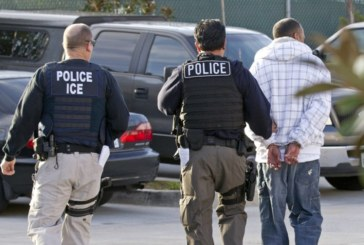 ICE ameaça aumentar número de batidas em New Jersey