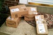 Motorista contratado da Amazon roubava pacotes já entregues