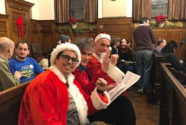 """""""Cantata de Natal"""" pede o fim da colaboração com o ICE em NJ"""