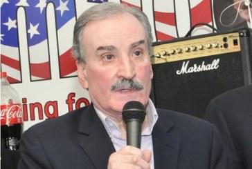 "Augusto Amador: ""Imigrantes influenciaram o clima de prosperidade que a cidade vive"""