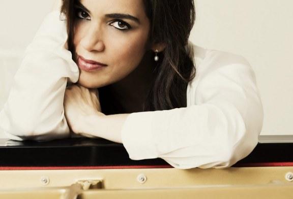 Pianista brasileira se apresenta em recital no Carnegie Hall