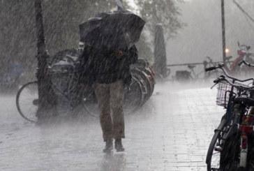 Tempestade poderá afetar viagens antes do Natal